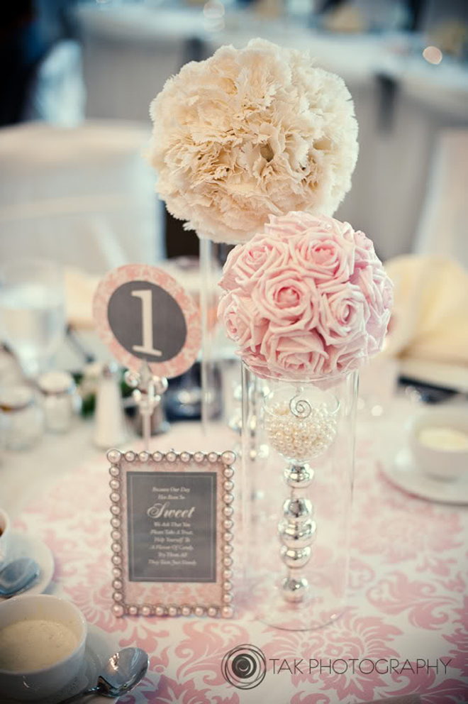 SANOJAH\'S: Stunning Wedding Centerpieces Ideas for Sophisticated Brides