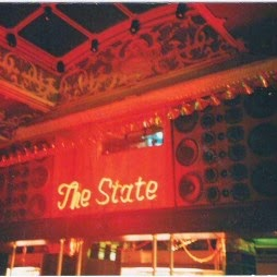 The State Liverpool - Golden years of music 1982 to 1989 Sat 5 July