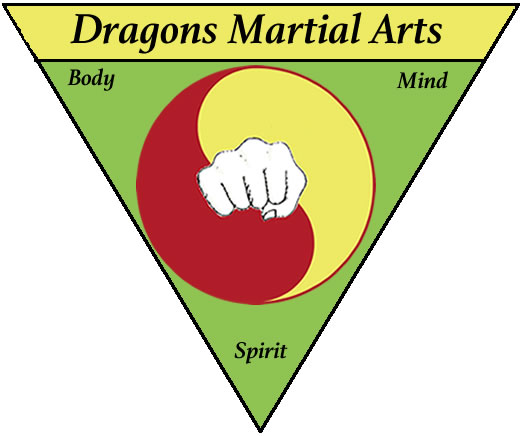DeAngelis Dragons Martial Arts Oakwood
