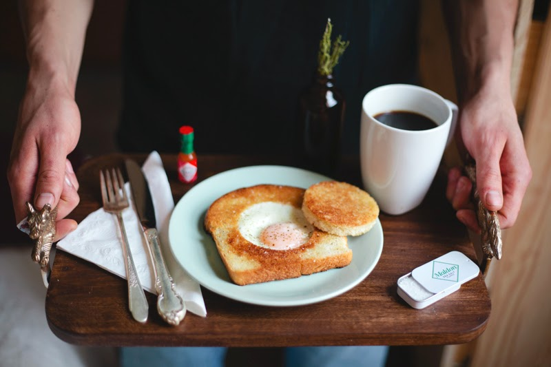 egg in a hole by molly yeh of my name is yeh toad in a hole egg in a ...