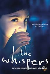 Assistir The Whispers Dublado 1x09 - Broken Child Online