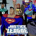 Justice League Unlimited Episode 29 - Chaos at the Earth's Core HINDI