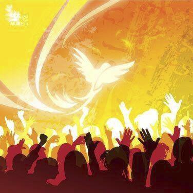 Espírito Santo na Igreja