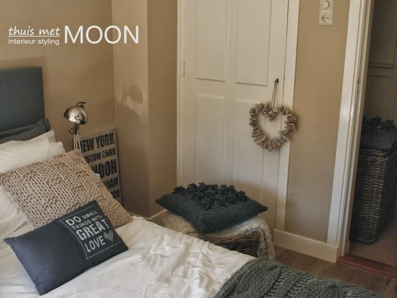 Inrichting Slaapkamer Taupe : Slaapkamer interieur simple slaapkamer with slaapkamer interieur