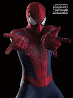 Amazing Spider-man 2 Andrew Garfield Image