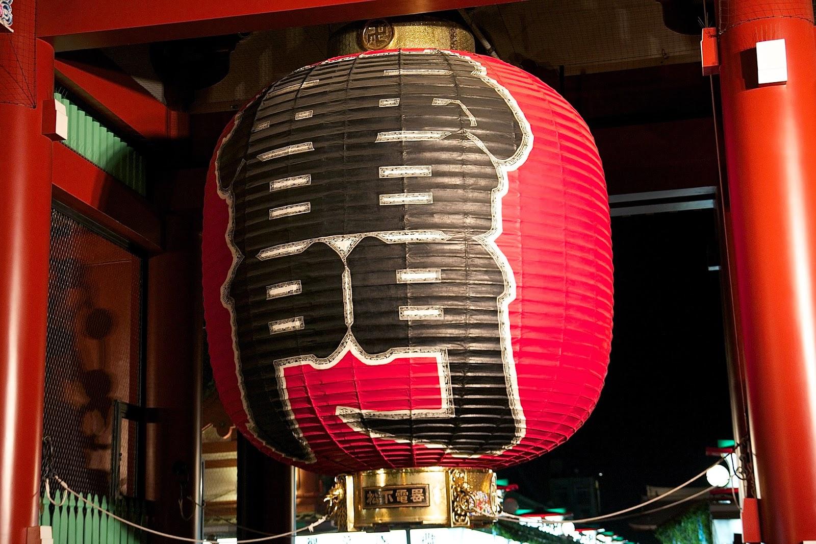 LA RUTA NIPONA: TOKIO (III) ASAKUSA