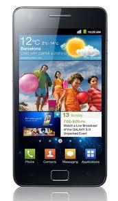 Harga Dan Spesifikasi Samsung Galaxy S II( GT-I9100)
