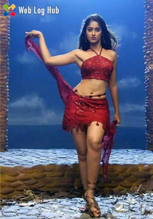 Hot and Sexy Indian Actress Ileana D'Cruz Stunning Spicy Still from a Song - Web Log Hub