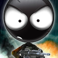 Download Mod Stickman Battlefields Apk Data