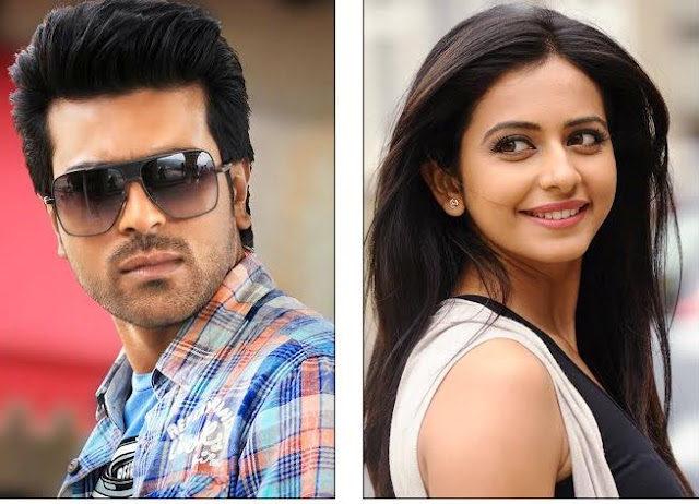 Ram Charan Movie News ,Ram charan film news,rc film news,Mega Power Star ­­­­Ram Charan's Film Latest shedule in hyderabad