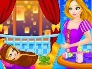Rapunzel Care Newborn Baby