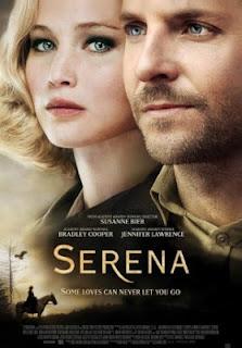 Serena 2015 BluRay 800MB Subtitle Indonesia