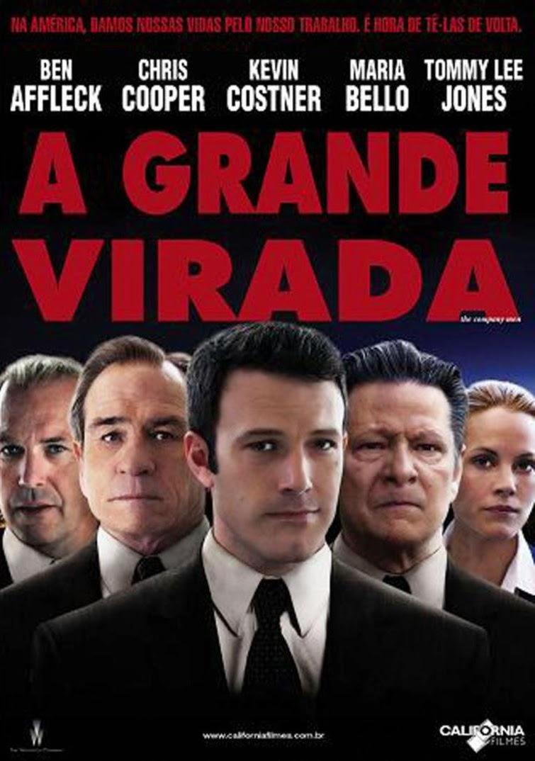 A Grande Virada – Dublado (2010)