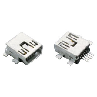 Mini USB Conector