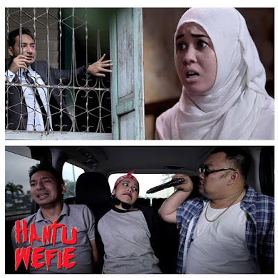 Watch Hantu Wifie Full Movie Online