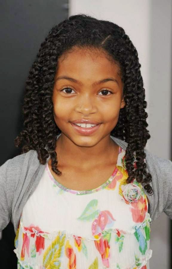 black little girls hairstyles 2014 2015 icon black little girl
