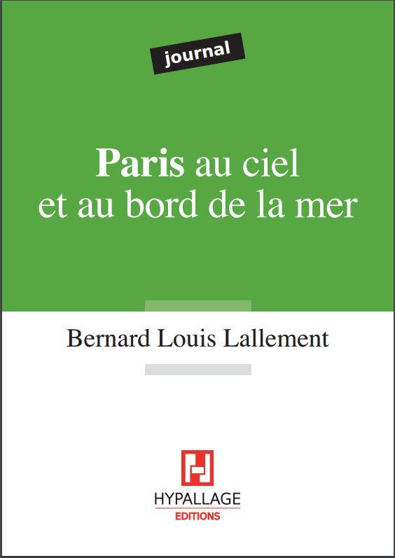 Paris au ciel et au bord de la mer.