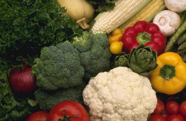 Rahasia Awet Muda Dengan Makanan Sehat