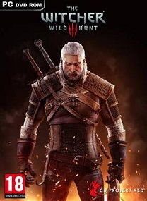 The Witcher 3 Wild Hunt Update v1.22-GOG