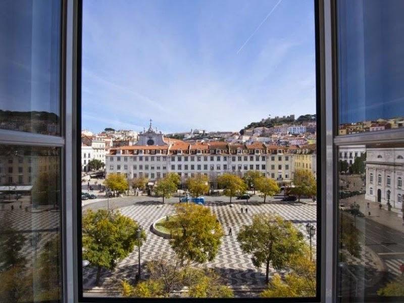 My Story Rossio (Lisboa)