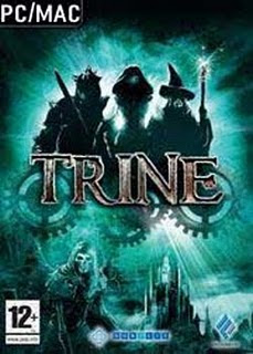 games Download   Trine 2011   (Link Unico)