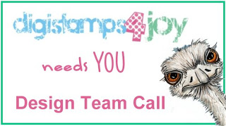 Digistamps4Joy DT Call