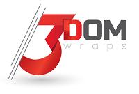 3Dom Wraps