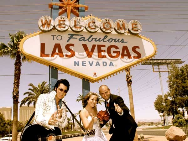 Matrimonio Simbolico Las Vegas : Le nozze di livia matrimonio a las vegas