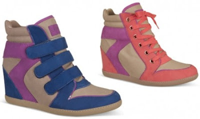 sneakers Ramarim verão 2013