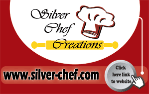 Silver Chef Creations website