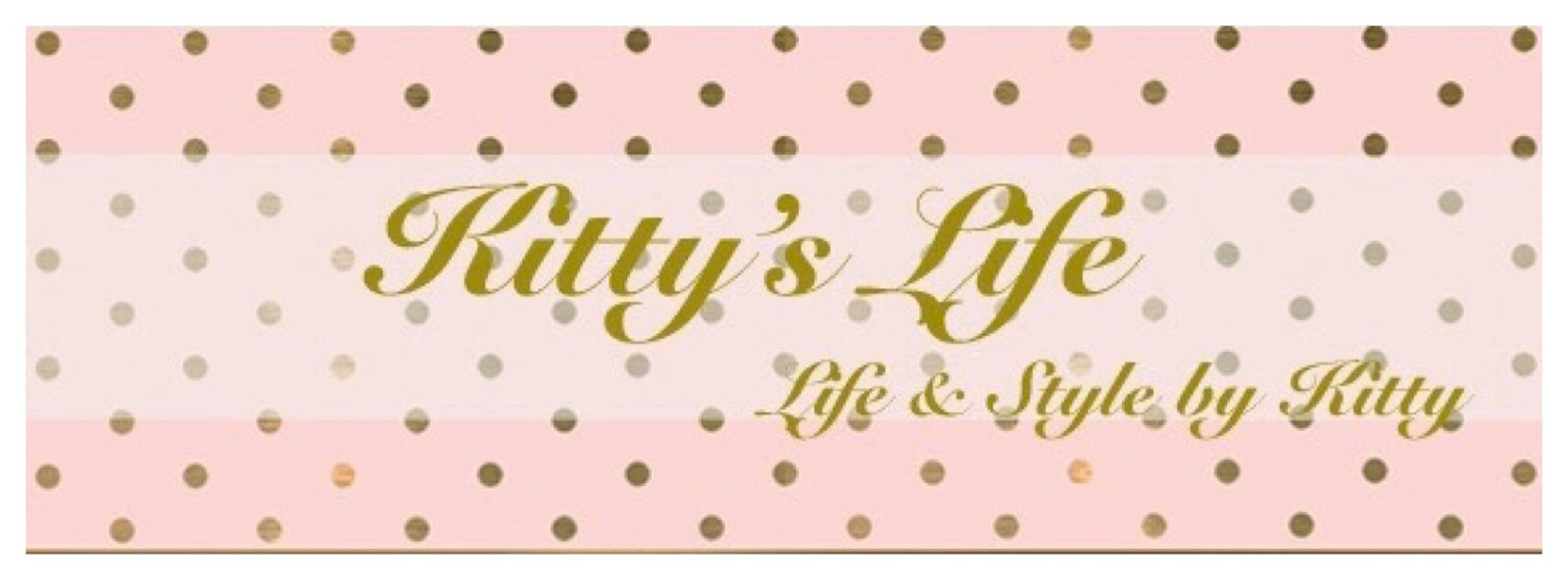 Kitty's Life