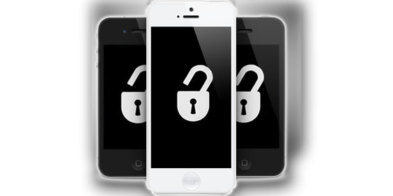 Unlock iPhone 4