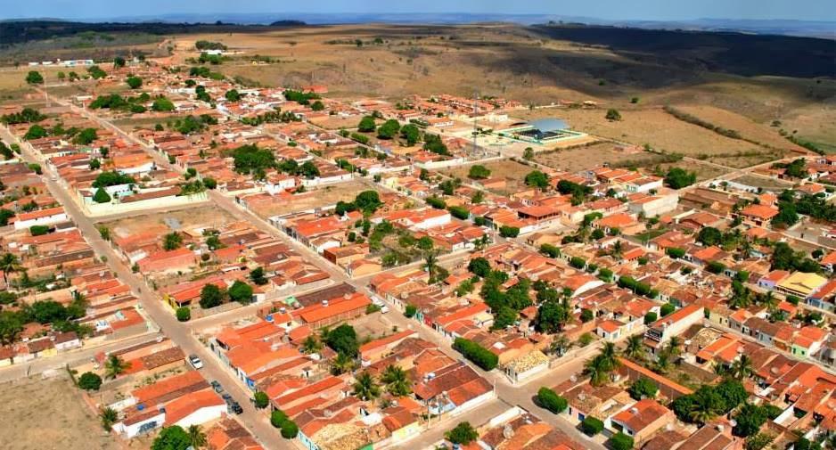 Blog de Altaneira: Altaneira 55 Anos: Novas fotos da cidade