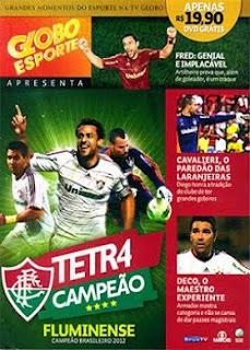 Download – Fluminense Tetra Campeão – DVDRip AVI + RMVB