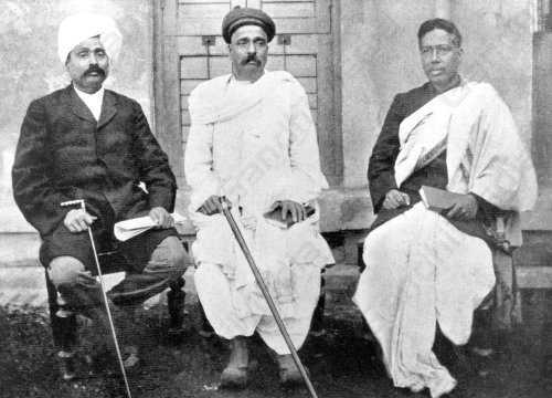 muslim league 1906
