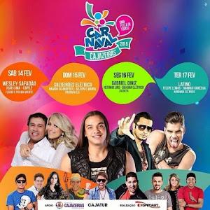 Carnaval de Cajazeiras - edição 2015