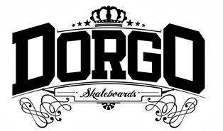Dorgo Skateboard