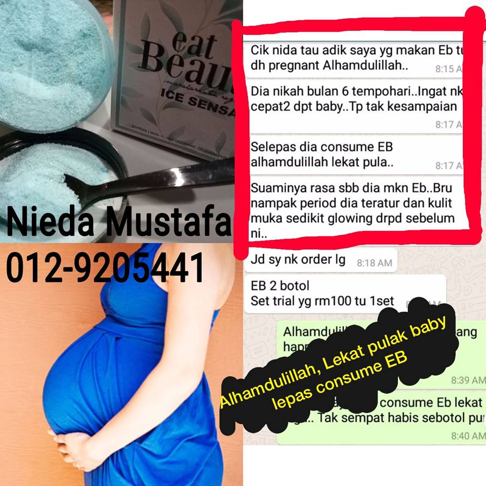 TESTIMONI EAT BEAUTIFUL