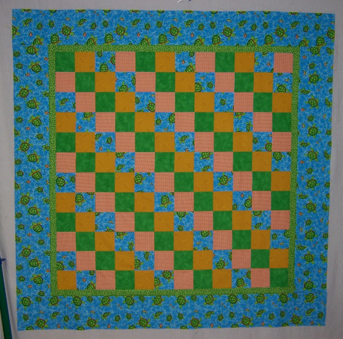Tactile pleasures in fabric another baby for Boy quilt fabric