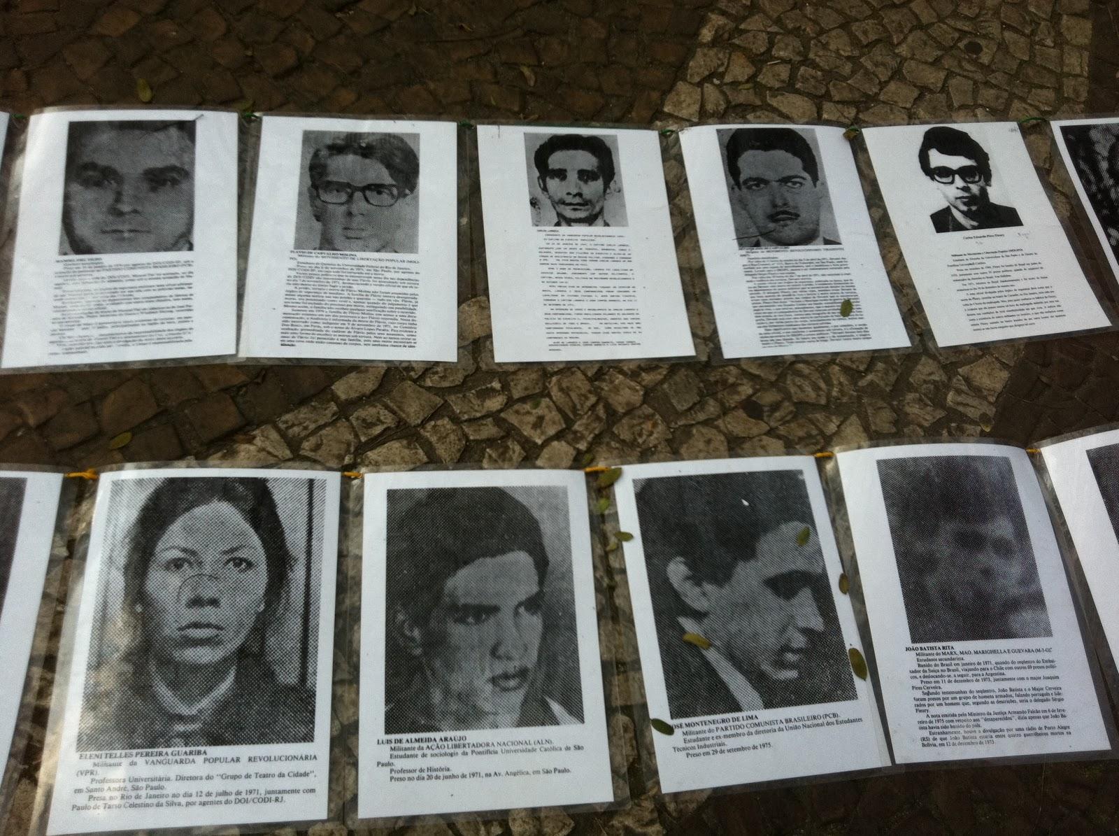 Brasileiros Que Lutaram Pelos Direitos Humanos