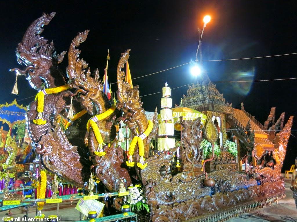 Rua Chak Phra