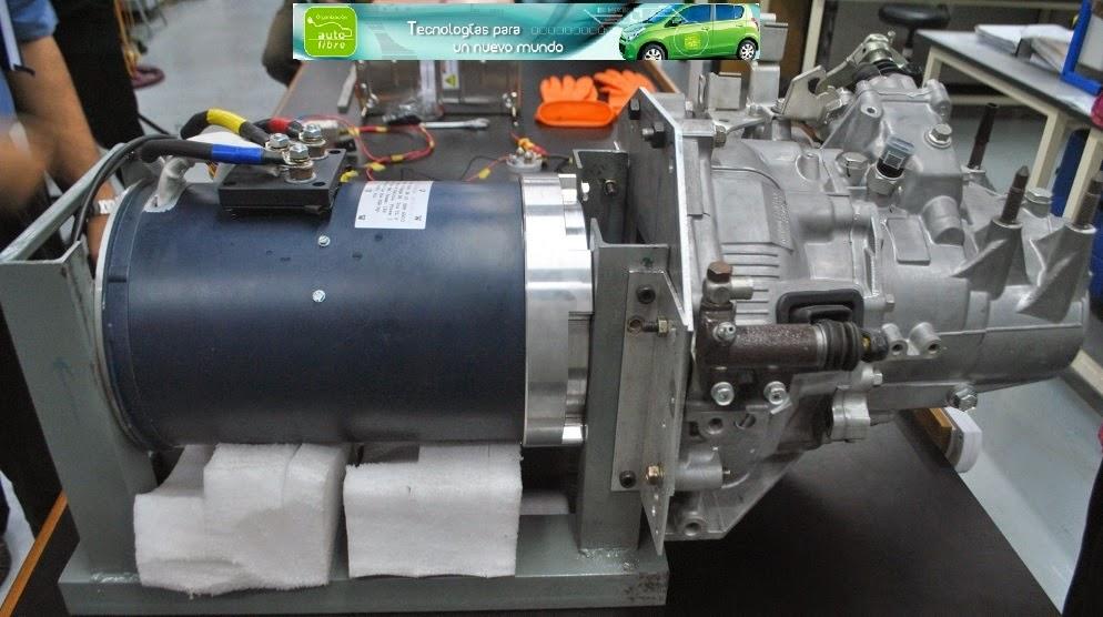 Construye Tu Propio Auto Electrico Pdf