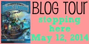 The Hero's Guide To Being An Outlaw Blog Tour