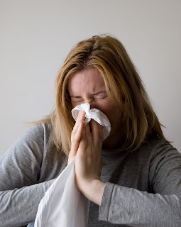 what is flu symptoms, prevent flu as early as possible