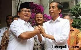 Pembelajaran Politik dari Prabowo