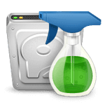 Wise Disk Cleaner 7.7 - Fast Disk Cleaner and Defragmenter