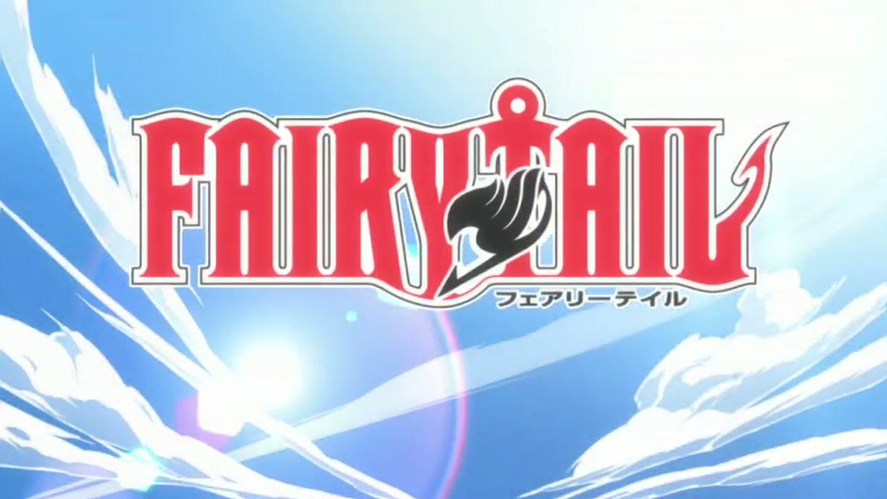 Zerojackson downsoffire and kiyumiarashi anime and manga - Fairy tail logo ...