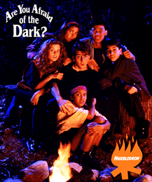 Are You Afraid of the Dark Retro Pilipinas Feature ABS-CBN 90's Horror Anthology Television Series
