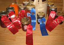 County Fair Winnings 2010