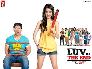 Luv Ka The End (2011) movie wallpaper{ilovemediafire.blogspot.com}
